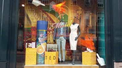 Ted Baker Cambridge